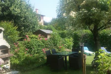 Family House on Prosecco's hills - Conegliano - Haus