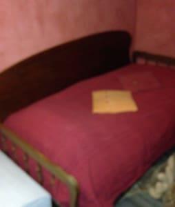 Chambre triple avec salle de bain - Squiffiec - House