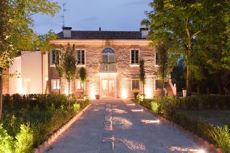Villa Horti della Fasanara - Ferrare