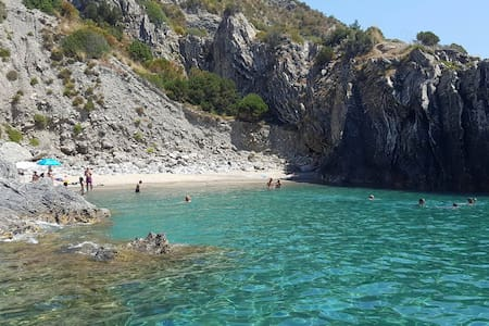 CasaVacanzeAsceaMarina, Cilento - Marina di Ascea