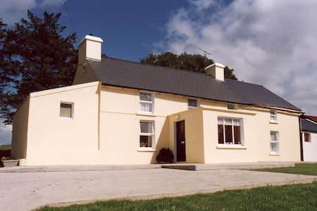 The Barn Studio Accommodation - Haus