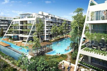 the nautical - Singapore - Condominio