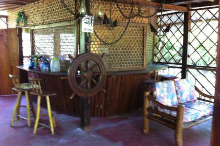 Cabaña en Rio Dulce - Cabin