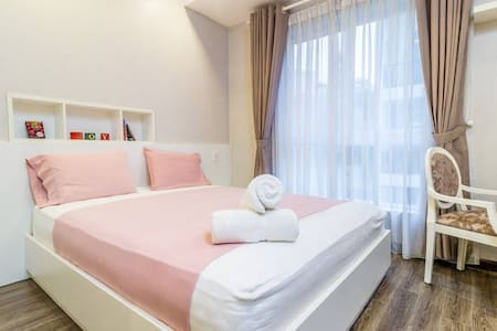 ☀️ 2BR Apartment In Cultural Zone ☀️ - Ho Chi Minh City - Apartment