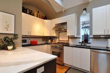 Cambridge (MIT/Harvard/Hult) - Cambridge - Apartment