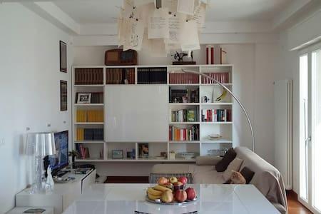 Camera matrimoniale pieno centro - Grosseto - Apartment