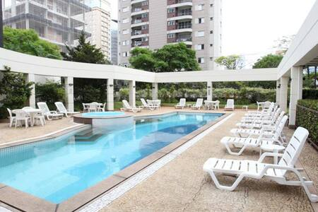 Flat 33 - Vila Olimpia - Appartamento