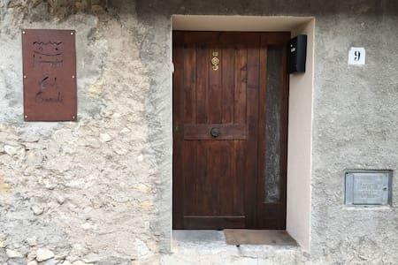 Casa Cal Gardi al Berguedà - Sant Julià de Cerdanyola