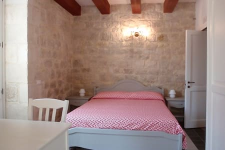Vacanze ad Antico Carrubo-Modica - Modica - Bed & Breakfast