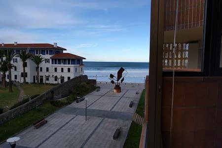 Bakio centro,  playa  & surf     90€,   5 plazas, - Bakio - Overig