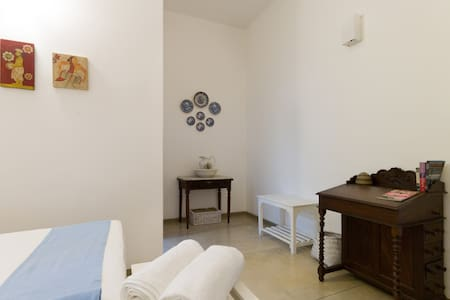 The Little Townhouse - Serendib Room - Colombo - House