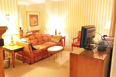 Luxury Hotel like Home in Downtown. - Vancouver - Appartement