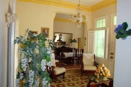 Casa Lazaro y Teresita Room 2 (HAVANA) - Ház
