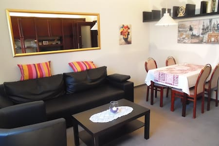2 Zimmerwohnung Semiramis  EG-H8 - Friedrichsdorf