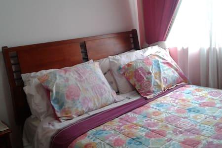 habitación disponible - Puente Alto - Casa