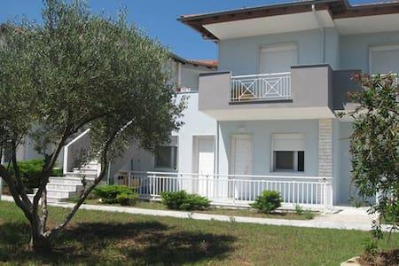 room for 2 Chalkidiki - Condominium