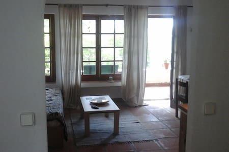 apartamento en la zona de Tarifa - El Bujeo - Condominium