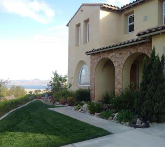 Lake Hills Hilltop - House