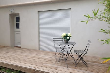 Cavaillon Sud Colline St Jacques. - Cavaillon - Apartment