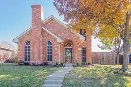 3 Bedroom Family Friendly House - Frisco - Σπίτι