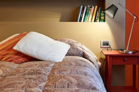 Sosta nella bella Verdello (BG) - Verdello - Bed & Breakfast