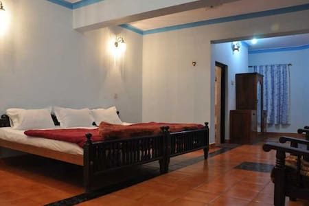 Cottage - Extra large #1Room-2bed - Ooty - Bungalov