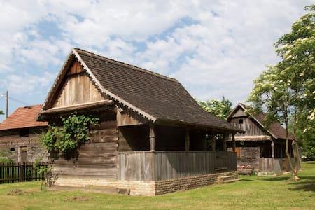 Ethno Village Stara Lonja (House 3) - House