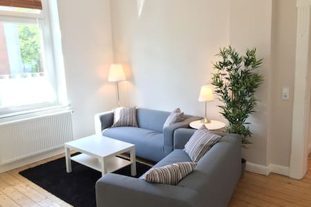 Appartement for up to 4 persons - Appartement