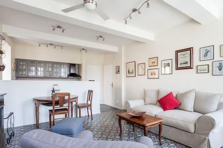 Gites de Gabrielle - Regine - Capestang - Apartment