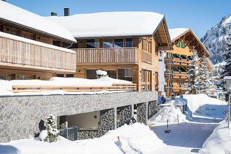 Luxury Chalet Laurus in the heart of Lech am Arlbe - Chalet