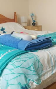 Double bedroom in wellingborough - Wellingborough - Casa