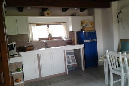 Casa molto rifinita e ben arredata per 4 persone - San felice Circeo