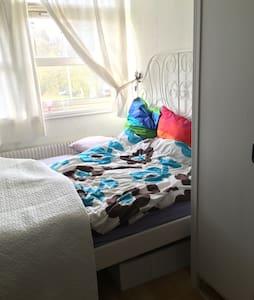 Oslo Room House Privat bath - House