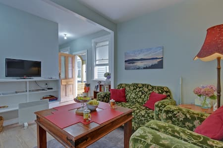 Waratah Cottage - Queenstown - Bungalow