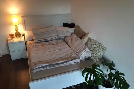 schöne Wohnung in Ottensen(Altona), 73m2, 3 Zimmer - Hambourg - Appartement