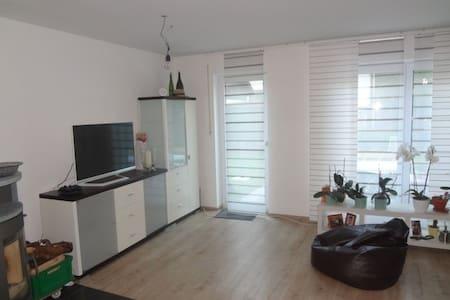 Haus Nähe München, nur vom 13.09. bis 07.10.2016 - House