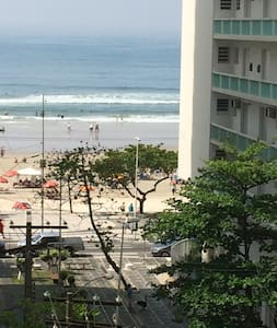 Agito de Pitangueiras - Wohnung
