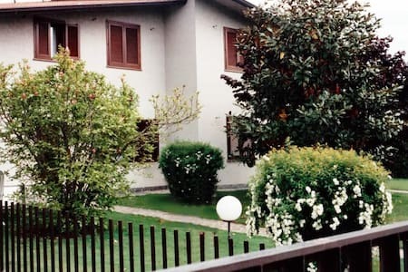 B&B Fly-transit, rest & go (Orio Al Serio Airport) - Bed & Breakfast