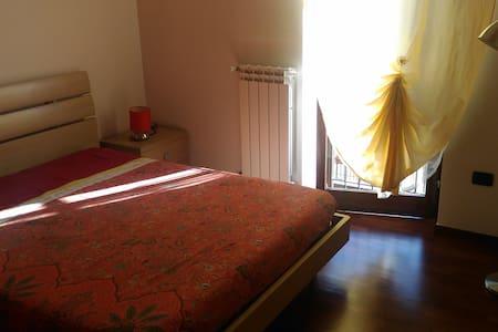 Appartamento in pieno centro, nuovissimo - Apartment