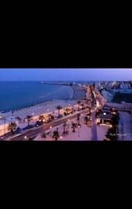 Bellissima casa indipendente - Manfredonia - Maison
