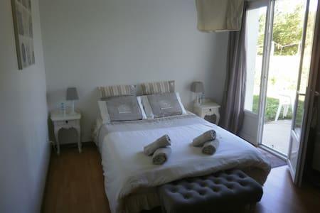 Chambres d'hôtes Ruches de Salaunes - Salaunes