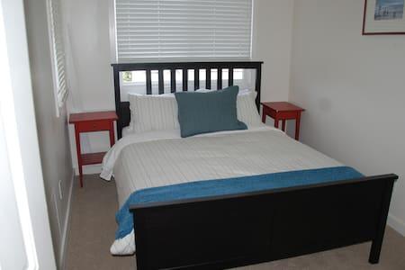 Carp Beach House Room - Carpinteria