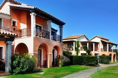 Appartamento in villaggio sul mare - San Teodoro - Appartamento