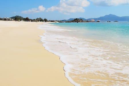 Binh Lap Peninsula - Dao Hoa Vang Villa Home Stay - Villa