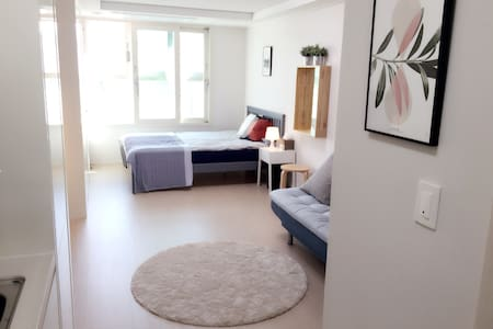 (NEW) Central Seoul - Near Dongdaemun & Myungdong - Seoul - Apartment