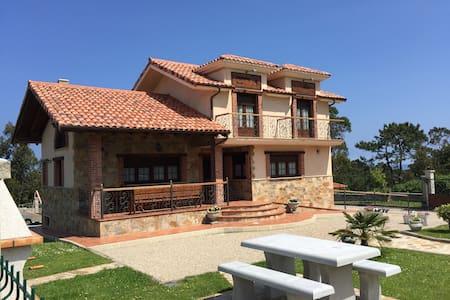 El Veiron - Oviñana - Apartment