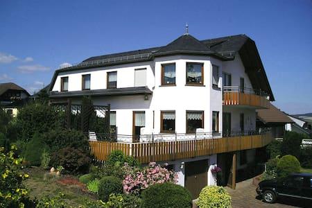 Ferienwohnung Knauf - Sankt Goar - Apartamento