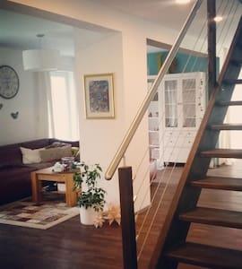 Zimmer - House