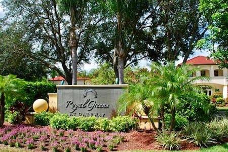 Impressive Gateway Condo - Fort Myers - Departamento