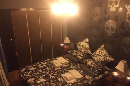 Hard Rock Hotel Inspired Suite - Bed & Breakfast